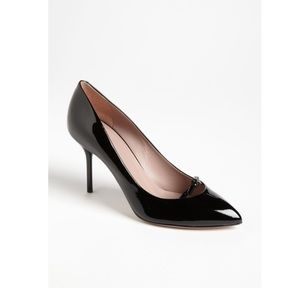 """Gucci """"Beverly"""" Pumps"""